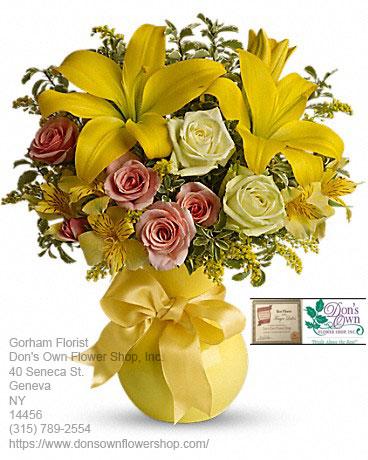 Florist Gorham