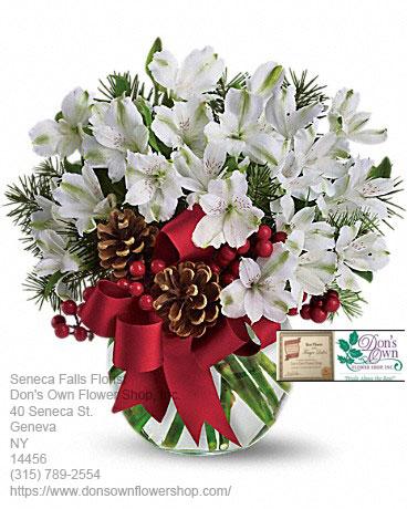 Florist Seneca Falls