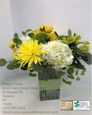 Florist Phelps