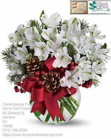 Florist Canandaigua